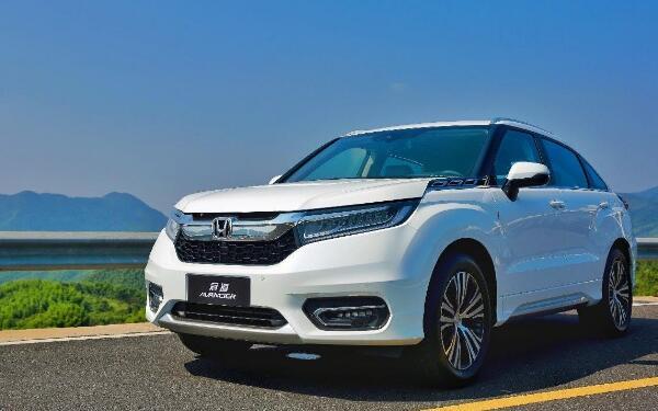 本田urv和冠道保值率对比 哪款车更值得入手