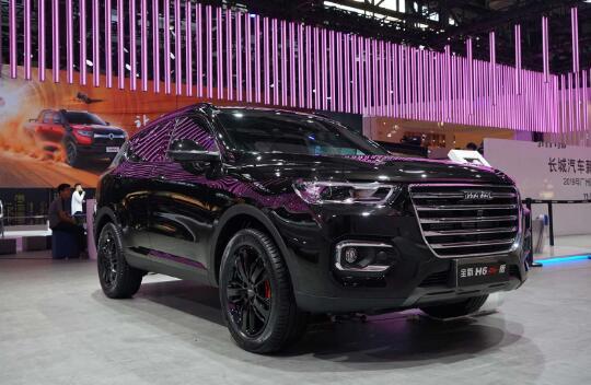 2020年1月SUV销量排行榜完整版 哈弗H6小优势夺冠
