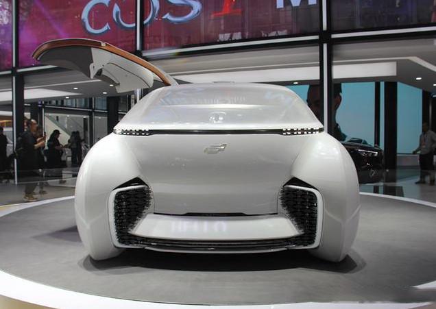 oshan是什么车