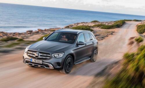 2020年2月豪华SUV销量排行榜 奥迪Q5销量比宝马X3高点