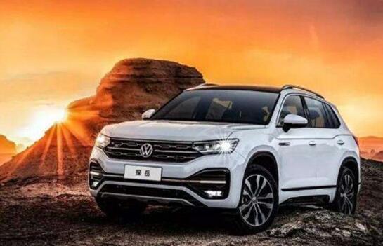 2020年1月中型SUV销量排行榜 仅一款车型销量2万