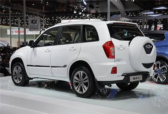 2020年2月小型SUV销量排行榜 奇瑞瑞虎3排第一(2828辆)