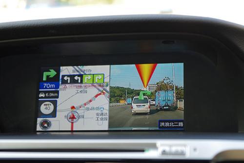 车上导航怎么连接网络