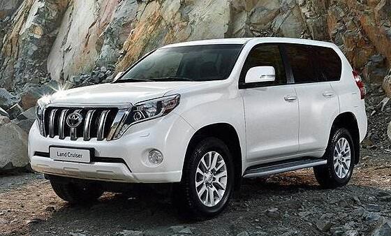 2020年2月份大型SUV销量排行榜 普拉多第一名(440辆)
