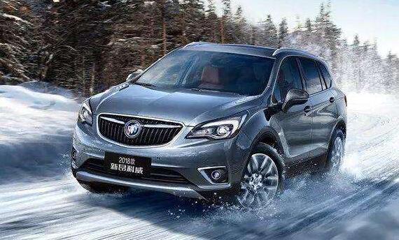 2020年2月30万SUV销量排行榜 昂科威得冠(2395辆)