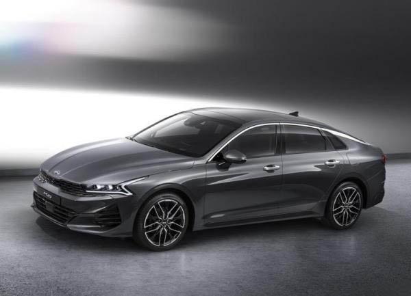 北京车展2020年有什么新车