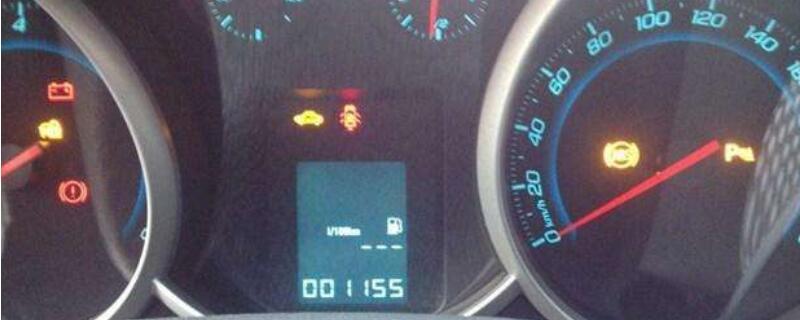 发动机防盗指示灯解除