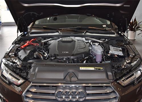 奥迪a4l轮毂尺寸_奥迪A4L后备箱尺寸大小 — SUV排行榜网