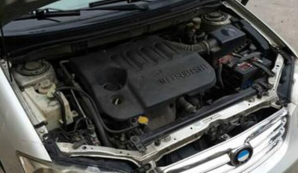 f3哪款是三菱发动机