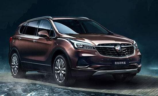2020年4月中型SUV销量排行 昂科威排第二小胜宝马奥迪