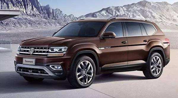 2020年4月大型SUV销量排行 大众途昂销量稳定再排第一