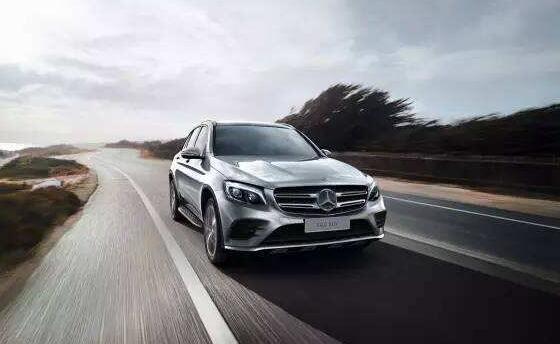 2020年4月豪华SUV销量排行 奔驰GLC最受欢迎(13148排第一)