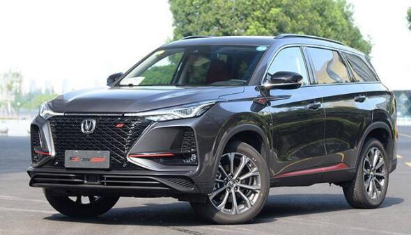 2020年4月紧凑型SUV销量排行榜 长安CS75不敌本田CRV(排第三)