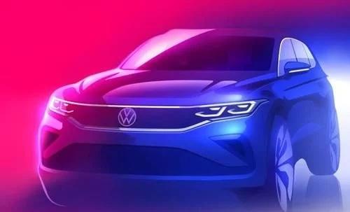 新款大众Tiguan X上市时间 夏秋之际在国内首发上市