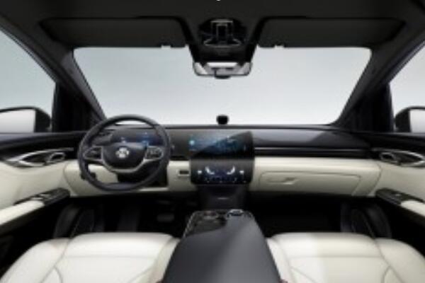 蔚来汽车SUV价格 蔚来公司引领科技前沿