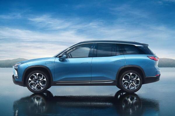 蔚来汽车es8补贴后售价15万 国家对于新能源车大力支持