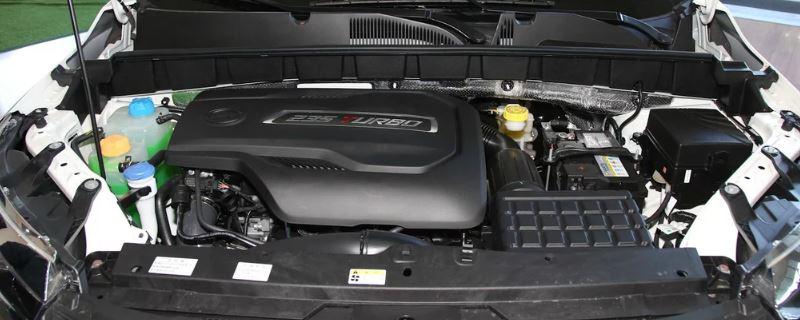 广汽传祺GS3用的是什么发动机变速箱