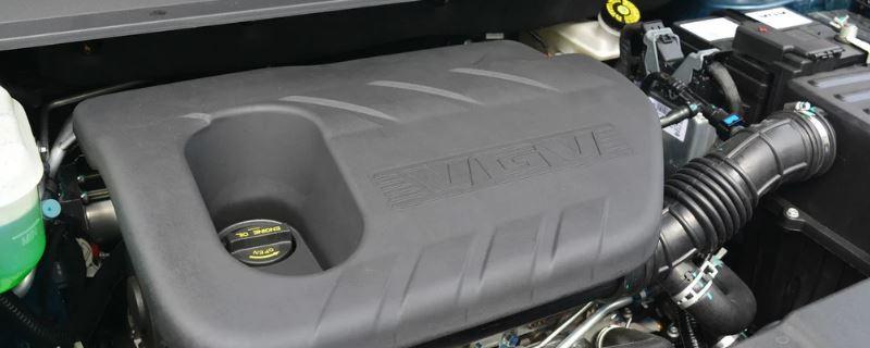 潍柴汽车U70用的是什么发动机变速箱