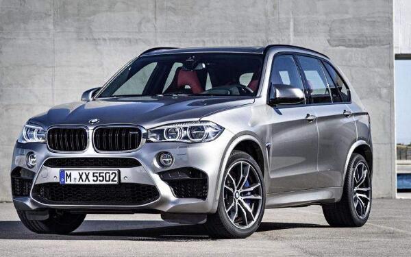 车内空间舒适度升级 2020款宝马X5增加7座版