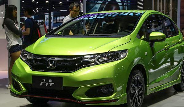 小型suv油耗排行榜_2020款飞度什么时候上市 — SUV排行榜网