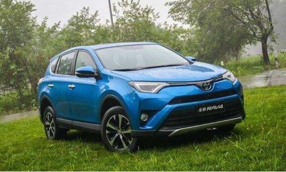 2020年5月20万SUV销量排行榜 荣放4销量小超奇骏和CRV