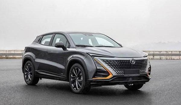 长安∪Nl一T汽车 车辆在2020年6月份正式上市