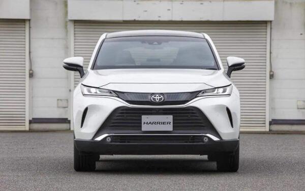 丰田即将上市新车 或将命名为锋兰达