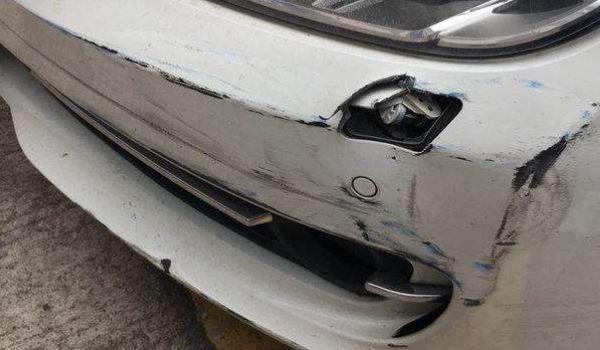 新车刮花了有必要报保险吗