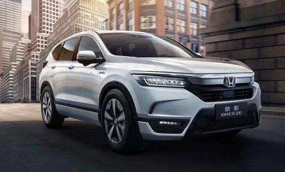 2020年6月份SUV销量排行榜(278车型版)本田皓影合资车型第一