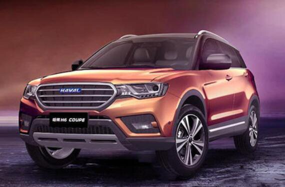 2020年6月15万SUV销量排行榜 哈弗H6继续蝉联(23258辆)