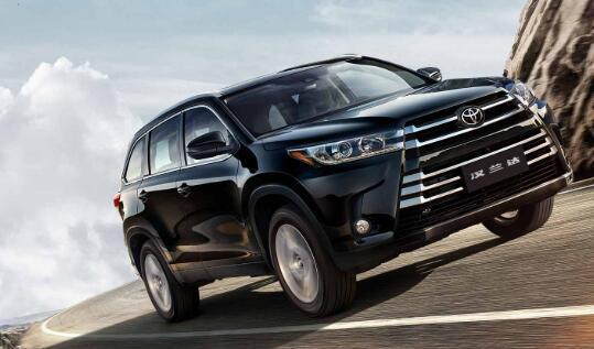2020年6月份七座SUV销量排行榜 汉兰达再显7座霸主地位
