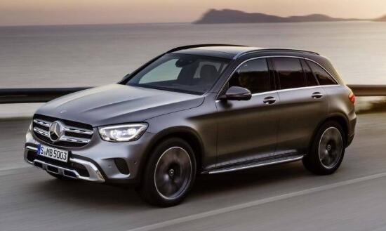 2020年6月豪华SUV销量排行榜 奔驰GLC再度拿到第一