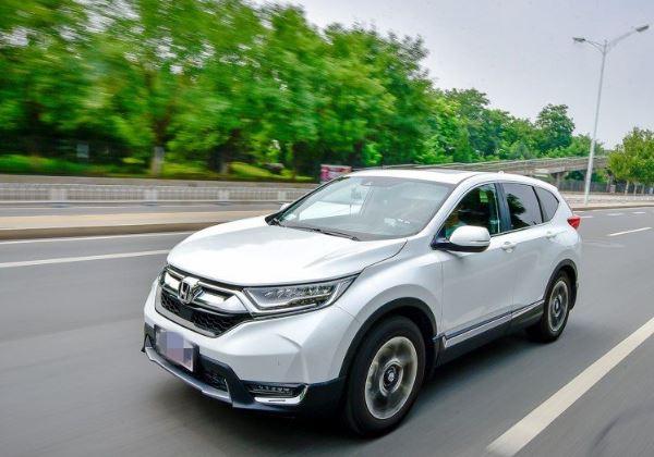 从10万到30万都有对应车型 本田suv车型及报价(XRV最便宜)