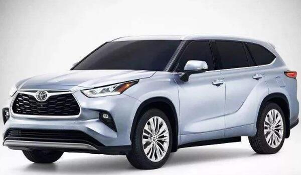 丰田汉兰达2020款上市时间