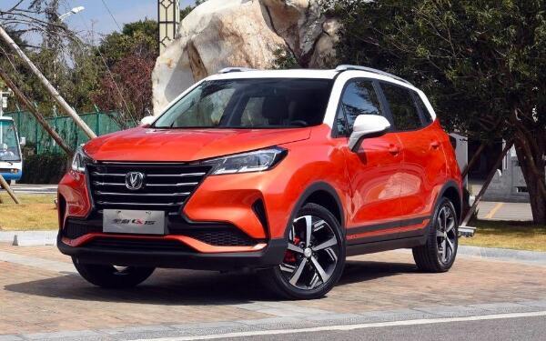 3万到5万左右的新车 外观设计适合年轻消费者