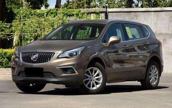 2020年7月中型SUV销量排行榜 优惠力度大昂科威再拿第一