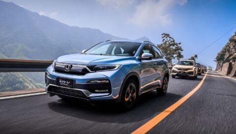 2020年7月小型SUV销量排行榜 本田XRV售出16755得第一