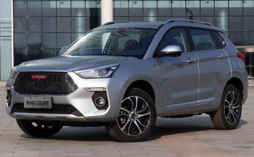 2020年7月紧凑型SUV销量排行榜 哈弗H6毫无悬念再拿冠军