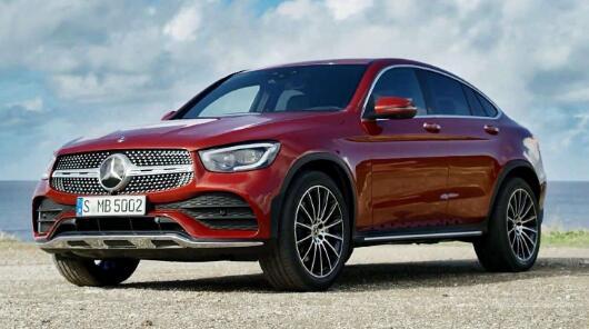 2020年7月50万SUV销量排行榜 奔驰GLC售14879仍第一
