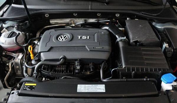 ea888发动机怎么样 有较好的燃油经济性和可靠性
