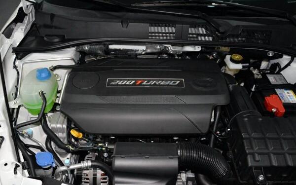 广汽传祺发动机是哪产的 广汽传祺是日本发动机吗