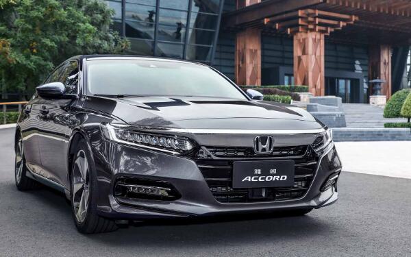 广汽本田价格多少钱一辆 广汽本田在售车型价格大全