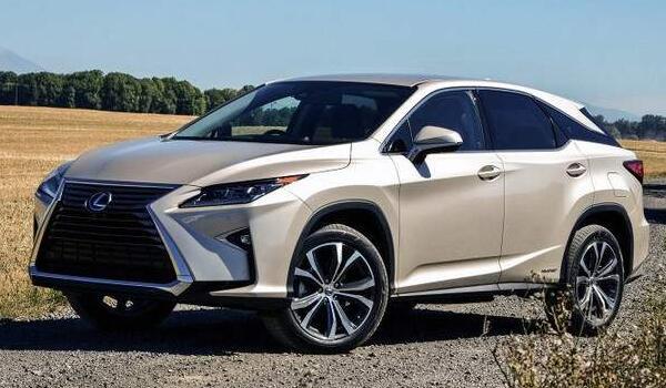 油耗低的suv排行榜 CR-V锐·混动第一/丰田荣放RAV4上榜