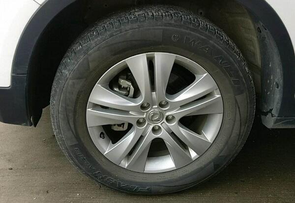风神轮胎怎么样 风神轮胎获14项认证有免检资格