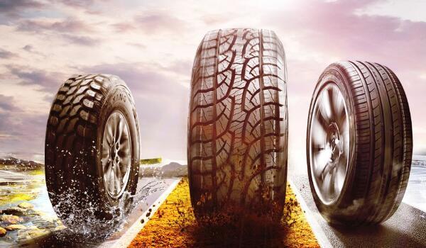 轮胎品牌排行榜前十名有哪些 米其林位居第一