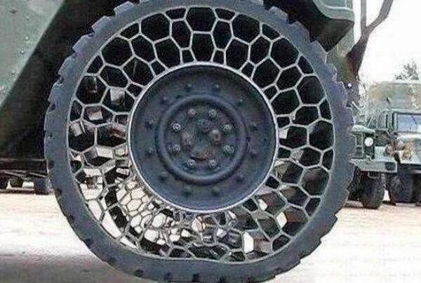 无气轮胎怎么样 无气轮胎为什么没有普及