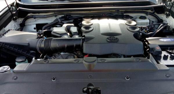普拉多油耗多少钱一公里 普拉多行驶一公里6毛多