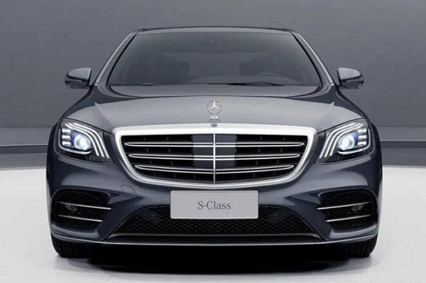 奔驰s600报价多少钱一辆 奔驰s600的实际价格为324.24万元