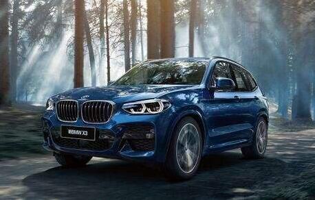 2020年8月50万SUV销量排行榜 宝马X3只排第三8月输奥迪