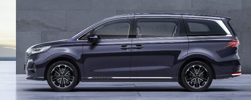 荣威im8什么时候上市 车辆将在2020年内正式上市